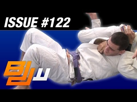 Deep Half Guard Killer Crucifix - BJJ Weekly Issue #122 with Jared Weiner Image 1