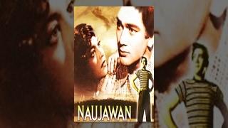 Naujawan (1951) Full Movie - Old Bollywood Hindi Movies | Movies Heritage