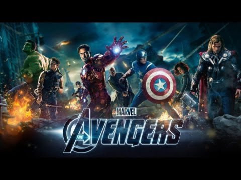 The Avengers Assemble Full Movie For Free Link In Desc