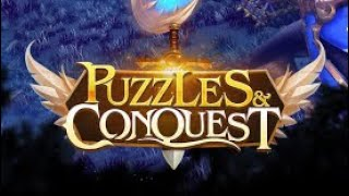 Puzzles & Conquest (by 37GAMES) IOS Gameplay Video (HD)