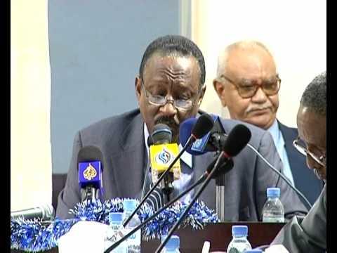 TodaysNetworkNews: SUDAN ELECTIONS 80 % VOTER REGISTRATION (UNTV)