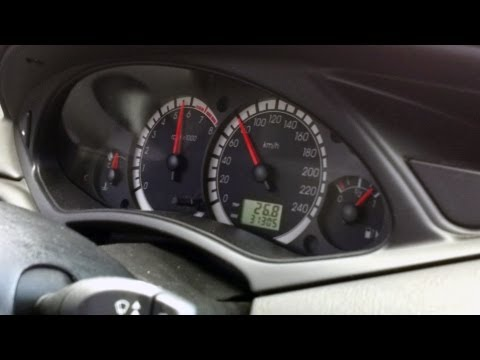 Ford Focus 1.6 Zetec Rocam Flex Turbo @ 0.7bar Acertando com datalogger