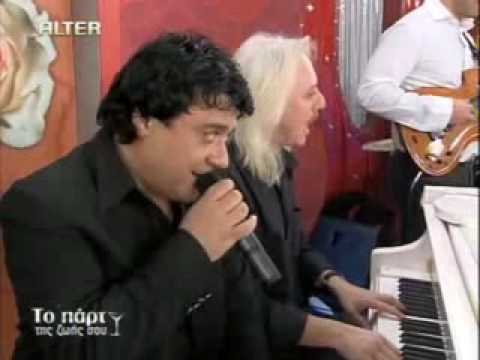 Natassa Theodoridou - Ligo Ligo Tha Me Synithiseis