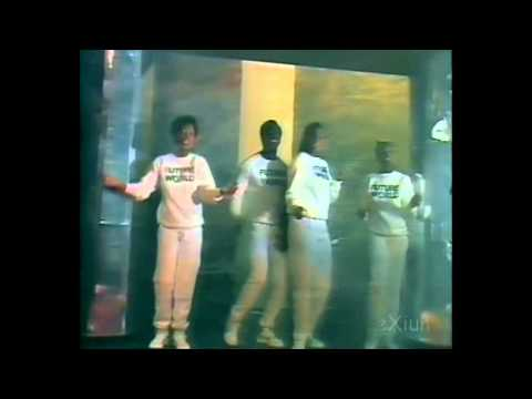 Boney M - I Feel Good