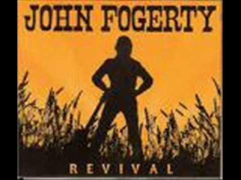 John Fogerty - Long Dark Night