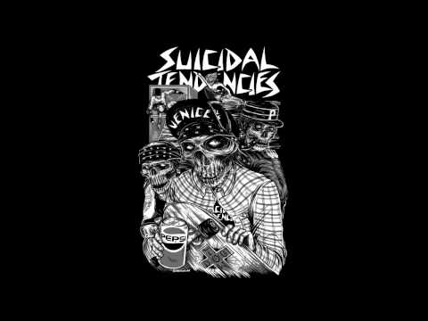 Suicidal Tendencies - Suicide's An Alternative Live 1984