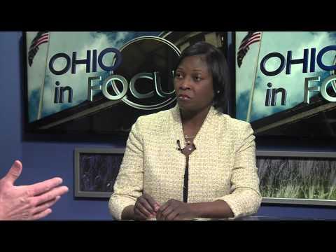Ohio In Focus: Senator Sandra Williams