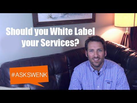 White label dating provider