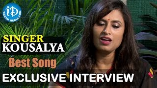 singer-kousalya-sings-her-best-songexclusive-personal-interview