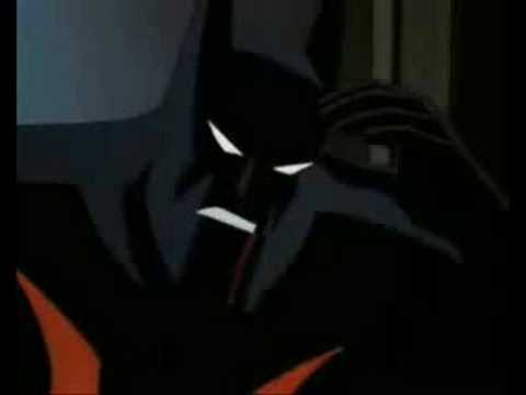 Batman Beyond Trailer #1 Video
