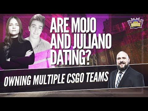 MojoOnPC and Juliano Dating? Stanislaw, RFRSH Own Multiple CSGO Teams, Megaman Quitting & PGL