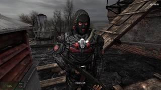 S.T.A.L.K.E.R.: Хроники Кайдана - Начало игры (НОВЫЙ МОД 2020)
