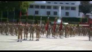 Pakistan ARMY-The Drill Sergeant Major-Must Watch Part-4