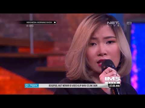 Performance, Dipha Barus Ft. Monica Karina - Money Honey (Count Me In)