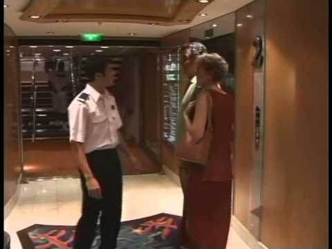 Royal Caribbean Cruise Line (training)