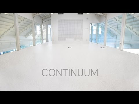 CONTINUUM - FLOOR FINISHES