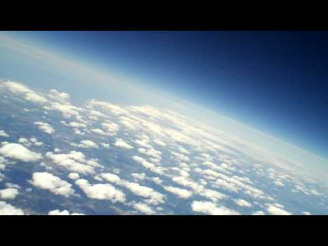 High Altitude Balloon going NEAR Space