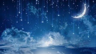 """Peaceful music, Relaxing music, Instrumental Music """"Beautiful moon"""" by Tim Janis"""