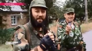 Как реагировали на смерть Моторолы стороны конфликта?