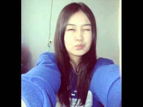 казахские девушки как снять