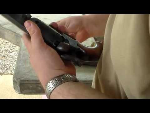 Firearm penetration of wood cool wow