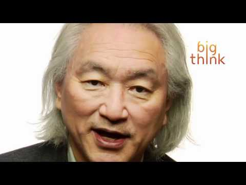 Michio Kaku: Why Your Head Is Older Than Your Feet