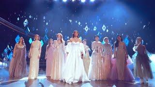 Download lagu Into the Unknown | Academy Awards (Lyrics & Translation)