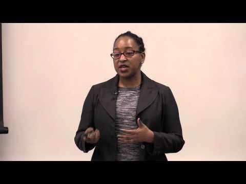 Beyoncé, Black Women, and the Bible - Prof. Nyasha Junior, Temple University