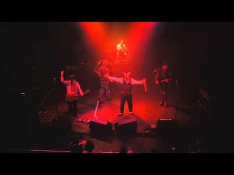 Union Underground - Turn Me On Mr Deadman