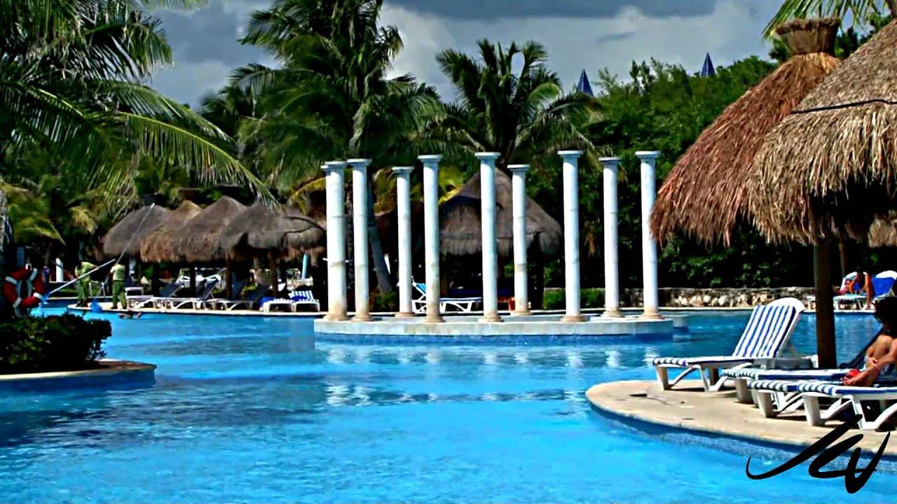 Iberostar Grand Hotel Paraiso Cancun Mexico
