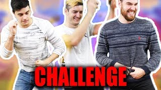 Fortnite Dance Challenge - Втора Част