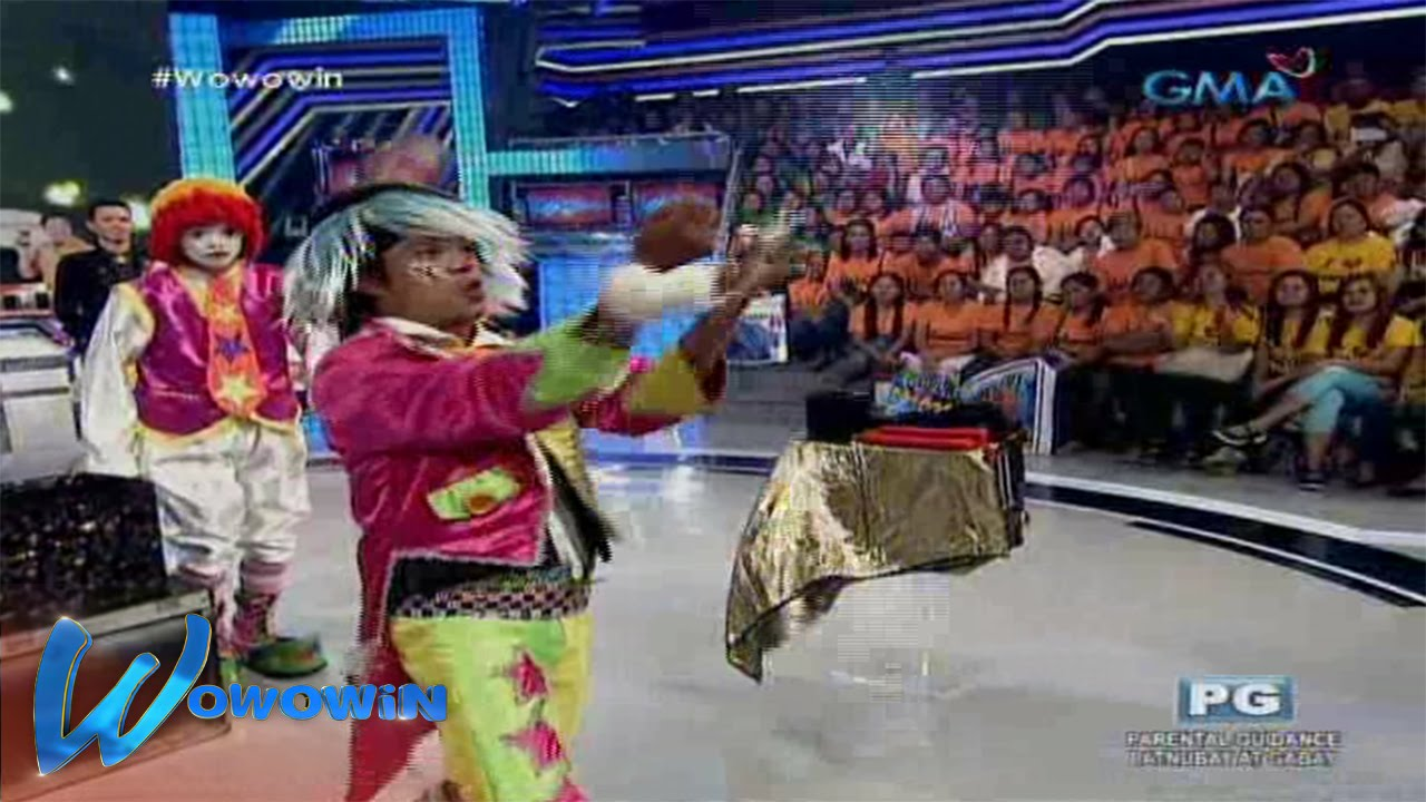 Wowowin: Amazing magicians on Willie of Fortune