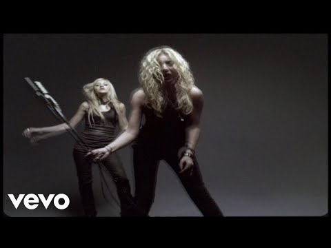 Aly & AJ - Potential Breakup Song - Official Video (HQ)