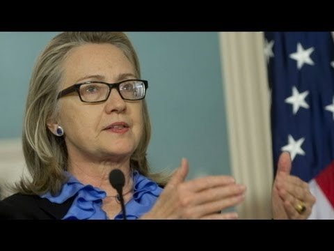 Hillary Clinton to Testify on Benghazi Attack
