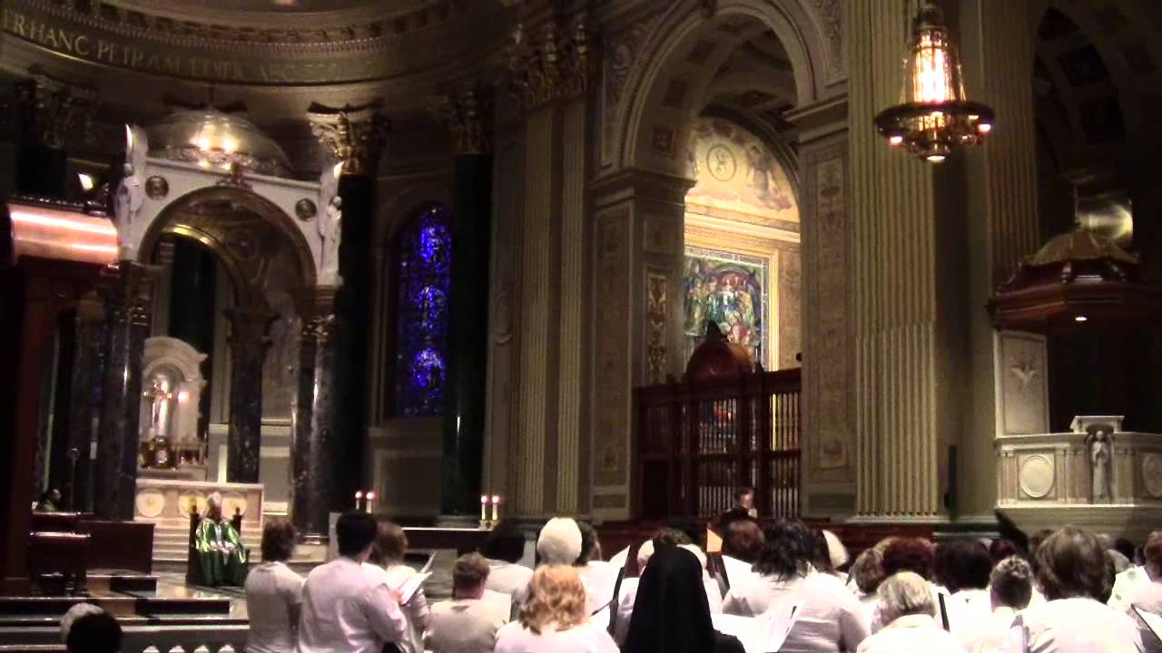 sydney cathedral choir total praise - photo#33