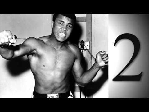 Conozca las razones por las cuales Muhammad Ali pasó a la historia como el deportista del siglo XX