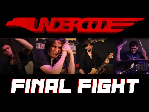 Undercode - Final Fight