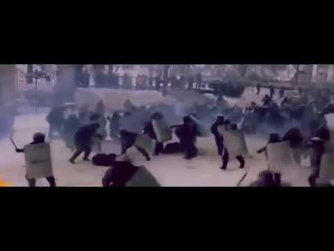Слот - Стекла революции
