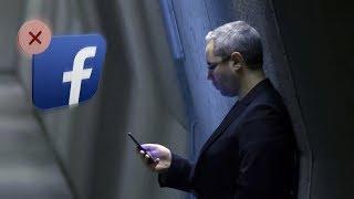 Delete Your Facebook