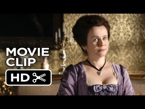 Belle Movie CLIP - I Am Not an Unwanted Maid (2014) - Tom Wilkinson, Tom Felton Movie HD