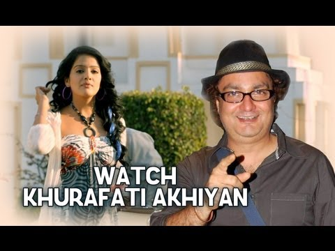 Vinay Pathak Invites You To Check Out The Next Track 'Khurafati Akhiyan' - Bajatey Raho'