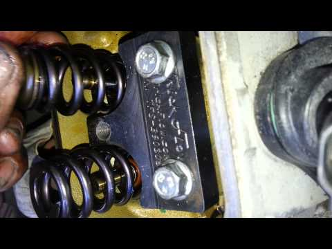 Trailblazer ss Ls2 valve springs replacement