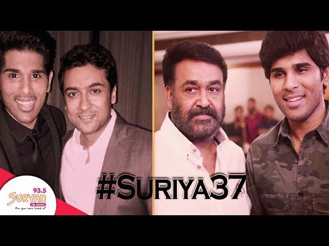 This Hero makes a comeback in Tamil | Suriya 37 Update (Massive cast addition)