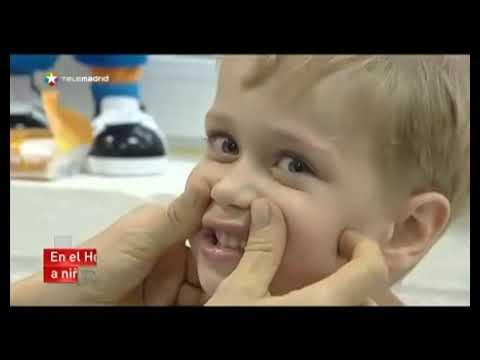 Niños prematuros: Fernando, un héroe