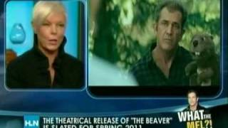 The Beaver - Joy Behar On Mel Gibson's New Movie
