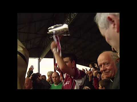 GAANOW: Galway v Kilkenny MHC Final Meetings