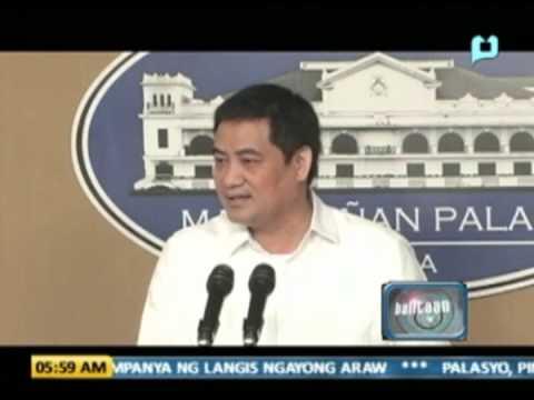 Peace talks sa NPA, pinag-aaralang mabuti ng gobyerno