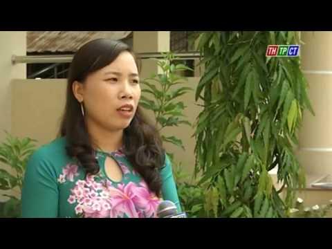"""3 phụ nữ Cần Thơ nhận giải thưởng """" Tự hào phụ nữ Việt Nam"""