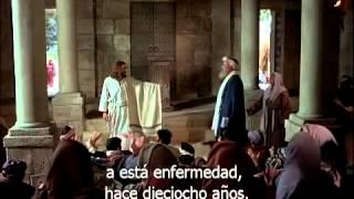The Jesus Film (Spanish-Latin American Version with Subtitles)