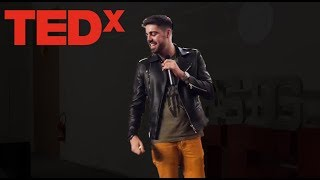 PEUT ON VIVRE DU POKER | YOH VIRAL | TEDx PARIS